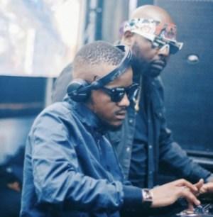 Kabza De Small X DJ Maphorisa - Phoyisa ft. Cassper Nyovest, Qwestakufet